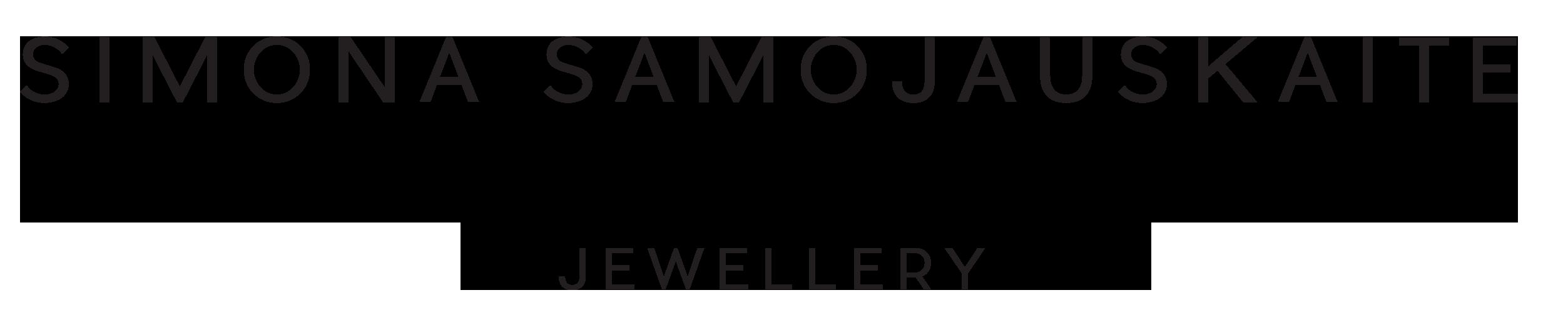 Simona Samojauskaite Jewellery